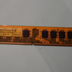 Memorie PC ddr2 1 gb - Memorie RAM Zeppelin