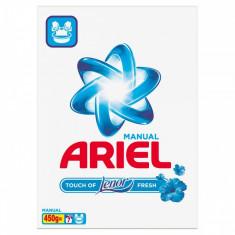 Detergent de rufe Ariel Touch of Lenor Fresh 450g - Detergent rufe