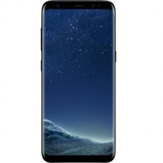 Smartphone Samsung Galaxy S8 G950FD 64GB Dual Sim 4G Black - Telefon Samsung, Negru, Neblocat