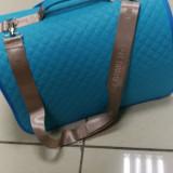 Geanta transport animale - Geanta si cusca transport animal