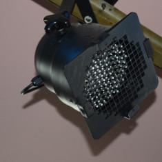 PAR-LED - Efecte lumini club