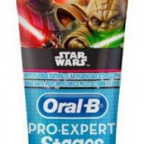 Pasta de dinti Oral-B Star Wars 75ml