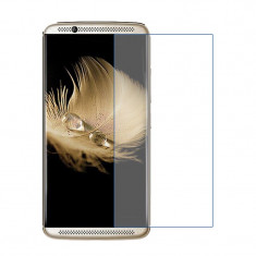 Folie Sticla Securizata Tempered Glass ZTE Axon 7 - Folie de protectie