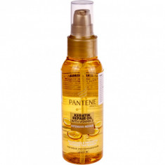 Ulei PANTENE KERATIN REPAIR OIL 100ML - Sampon