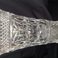 Vaza cristal Bohemia - Vaza sticla