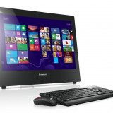 "Lenovo E93Z All-In-One 23"" Full HD Haswell I3 4130 4GB/1TB - Garantie - Sisteme desktop cu monitor Lenovo, Intel Core i3, Peste 3000 Mhz, 1-1.9 TB, LGA 1150"