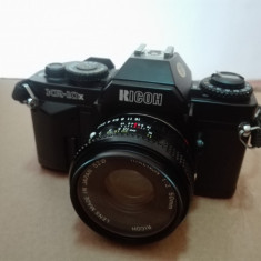 SLR-uri, obiective - Aparat Foto cu Film Nikon