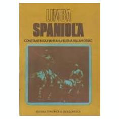 Limba spaniola curs practic - Curs Limba Spaniola