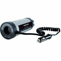 Invertor de tensiune MODE_COM MC R015 24V-230V 150W Argintiu - Invertor curent