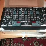 Mixer Power acoustics DJX 800 Mixer USB