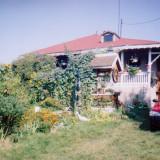 Casa de vacanta - Casa de vanzare, 80 mp, Numar camere: 2, Suprafata teren: 850