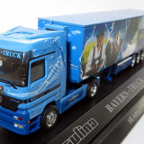 Herpa Mercedes Actros Culina Bayern Truck Private Collection   1:87, 1:43