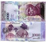 Venezuela - 1.000 bolivares 2016 (2017) - UNC