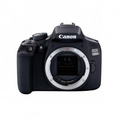 Aparat foto DSLR Canon EOS 1300D 18.7 Mpx Body