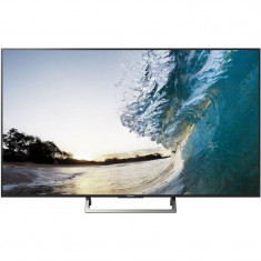 Televizor Sony LED Smart TV KD-55 XE8505 Ultra HD 4K 139cm Black
