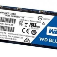 WD SSD Western Digital 1TB BLUE M.2 2280 WDS100T1B0B