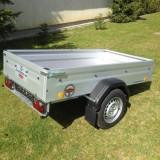 Remorca Tpv noua 750 kg - Utilitare auto