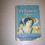 PE FAGASUL VIETII CONSTANTIN NICULITA VOL, 1 - Carte veche