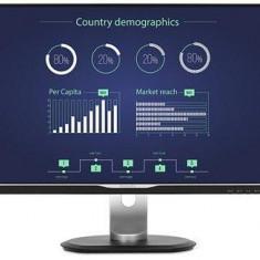 Monitor Philips 258B6QUEB/00 25inch, panel IPS, WQHD, D-Sub/DVI/DP - Monitor CRT