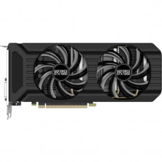 Placa video Palit nVidia GeForce GTX 1060 Dual 3GB DDR5 192bit - Placa video PC Palit, PCI Express