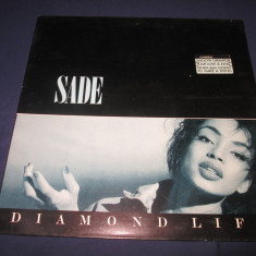 Sade - Diamond Life _ vinyl, LP, album _ Epic (EU) _ NM/NM - Muzica Pop epic, VINIL