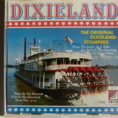 Dixilend -cd - Muzica Jazz Altele