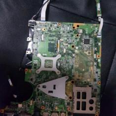 Placa de baza HP DV6 Functionala fara reparatii - Placa de baza laptop