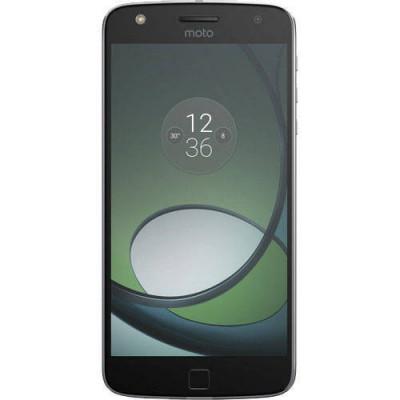 Smartphone Motorola Moto Z Play XT1635 32GB Dual Sim 4G Black foto