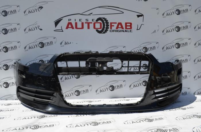 Bara fata Audi A6 foto mare