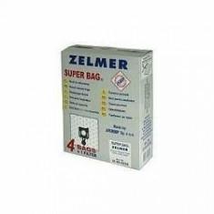 Set saci aspirator Zelmer SAFBAG A494220.00 - Saci Aspiratoare