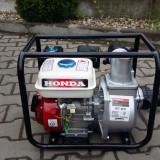 Motopompa apa-Honda WT 40X