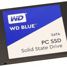WD SSD Western Digital 250GB BLUE SATA3 WDS250G1B0A
