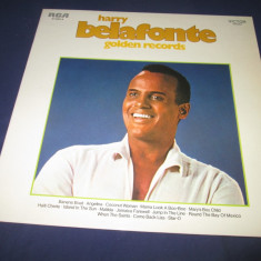 Harry Belafonte - Golden Records _ vinyl, LP, albm _ RCA (Germania) - Muzica Pop rca records, VINIL