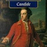 Voltaire candide - Filosofie