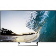 Televizor Sony LED Smart TV KD-75 XE8596 Ultra HD 4K 190cm Black - Televizor LED