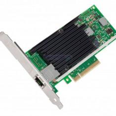 Placa retea Intel Ethernet X540-T1 (RJ45) - Placa de retea