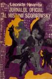 Jurnalul oficial al misiunii Scorbowsky - Autor(i): Leonida Neamtu