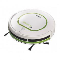 Robot de aspirare Ariete 2711 Briciola 25W 0.5l alb / verde - Aspiratoare Robot