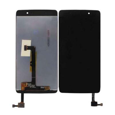 Display BlackBerry DTEK50 Negru foto