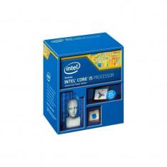 Procesor Intel Core i5-4690K Quad Core 3.50 GHz Socket 1150 Box - Procesor PC