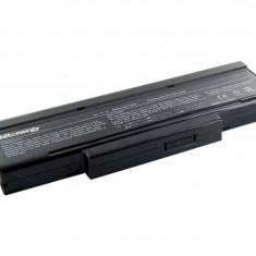Baterie laptop Whitenergy High Capacity pentru Asus A32-F3, 6600 mAh