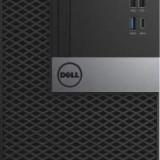 Desktop Dell Optiplex 7050 MT Intel Core i7-7700 256GB 8GB Win10 Pro - Sisteme desktop fara monitor