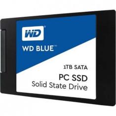 WD SSD Western Digital 1TB BLUE SATA3 WDS100T1B0A