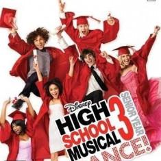 High School Musical 3 Dance XB360