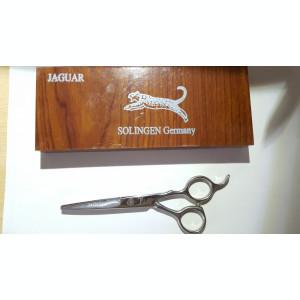 Foarfeca de TUNS Jaguar 60 mm  coafor, frizerie uz Profesional