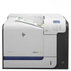 Imprimante laser sh HP LaserJet Enterprise 500 Color M551dn - Imprimanta laser color