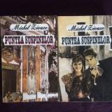 Michel Zevaco - Puntea Suspinelor 2 Volume -4 - Roman