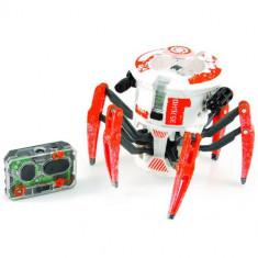Microrobot Battle Spider portocaliu - Roboti de jucarie