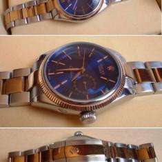 Rolex CELLINI data, o replică de foarte bună calitate - Ceas barbatesc Rolex, Mecanic-Automatic