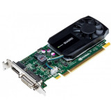 Placa video PNY nVidia Quadro K620 2GB DDR3 128-bit Low Profile, PCI Express, 2 GB
